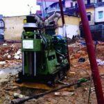 Dịch vụ khoan giếng tại Vĩnh Phúc giá rẻ