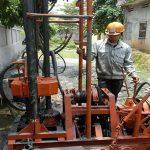 Dịch vụ khoan giếng tại Ninh Bình