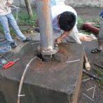 Sửa chữa bảo hành máy khoan giếng dân dụng